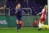 2020.11.04 UWCL RSC Anderlecht - Linfield Ladies