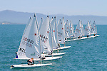 2014 NZ Laser Championship
