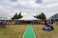 Pictured: Friday 31 May 2019<br /> Re: Hay Festival, Hay on Wye, Wales, UK.