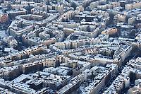 Mottenburg: EUROPA, DEUTSCHLAND, HAMBURG, (EUROPE, GERMANY), 21.12.2009: Hamburg, Altona, Ottensen, Mottenburg, Wohnen, Gemischte Wohnlage, Haus, Wohnhaus, Altbau, Neubau, dicht, voll, gedraengt, gemuetlich, Buero, Geschaefthaus,  Winter, Schnee, Waermedaemmung, Isolierung, kalt, Heizung, Mottenburg,<br />ueberblick, Altstaedte, Altstadt, Altstaedte, am, Ansicht, Ansichten, Architektur, außen, Außenaufnahme, aussen, Aussenaufnahme, Aussenaufnahmen, Bau, Bauten, Bauwerk, Bauwerke, bei, BRD, Bundesrepublik, Cities, City, deutsch, deutsche, deutscher, deutsches, Deutschland, draußen, Draufsicht, Draufsichten, draussen,  europaeisch,  Europa, europaeisch, europaeische, europaeischer, europaeisches,  Gebaeude, Gegend, im, Luftaufnahme, Luftaufnahmen, Luftbild, Luftbilder, Luftfoto, Luftfotos, Luftphoto, Luftphotos,  menschenleer, niemand,  Schnee, schneebedeckt, schneebedeckte, schneebedeckter, schneebedecktes,Stadt, Stadtansicht, Stadtansichten, Stadtteil, Stadtteile, Stadtviertel, Staedte, staedtisch, staedtische, staedtischer, staedtisches, Tag, Tage, Tageslicht, tagsueber, Ueberblick, urban, urbane, urbaner, urbanes, verschneit, verschneite, verschneiter, verschneites, Viertel, Vogelperspektive, Vogelperspektiven,