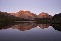 Nelson Lakes, St. Arnaud Photos