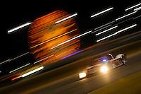 #60 Michael Shank Racing Ford/Riley of Ozz Negri, Burt Frisselle, John Pew & Mark Wilkins