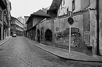Praga, Repubblica Ceca, Prague, Czech capital,