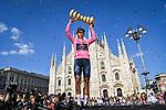 Giro d'Italia 2021 Stage 21 ITT Senago to Milan