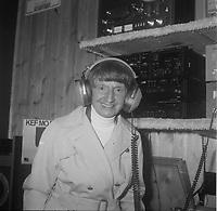 La Poune vers 1980<br /> (date inconnue)<br /> <br /> PHOTO : Agence Quebec Presse - Roland Lachance
