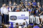 South Dakota vs South Dakota State Summit League Championship