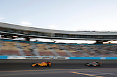 Verizon IndyCar Series<br /> Desert Diamond West Valley Phoenix Grand Prix<br /> Phoenix Raceway, Avondale, AZ USA<br /> Saturday 29 April 2017<br /> Ryan Hunter-Reay, Andretti Autosport Honda<br /> World Copyright: Michael L. Levitt<br /> LAT Images