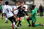 Football - OFC U19 Women's Championship, 17 July 2017