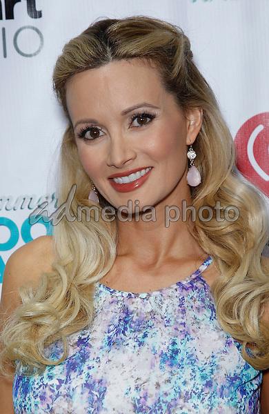 30 May 2015 - Las Vegas, Nevada -  Holly Madison.  iHeartRadio Summer Pool Party at Caesars Palace.  Photo Credit: MJT/AdMedia