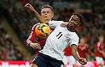 England v Denmark 05.03.2014
