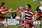 090823Counties Manukau U20 v Waikato U20