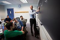 David Szymanski - Bentley University