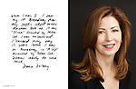 Dana Delany photographed for ART & SOUL