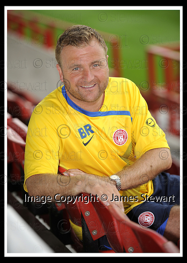 31/07/2008  Collect Pic: James Stewart.File Name : sct_jspa01_billy_reid.BILLY REID, MANAGER, HAMILTON ACCIES......James Stewart Photo Agency 19 Carronlea Drive, Falkirk. FK2 8DN      Vat Reg No. 607 6932 25.Studio      : +44 (0)1324 611191 .Mobile      : +44 (0)7721 416997.E-mail  :  jim@jspa.co.uk.If you require further information then contact Jim Stewart on any of the numbers above........