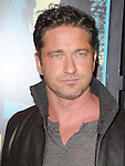 Gerard Butler attends Twentieth Century Fox Special Screening of Chasing Mavericks held at The Pacific Grove Stadium 14 in Los Angeles, California on October 18,2012                                                                               © 2012 DVS / Hollywood Press Agency