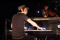 July 2012 File Photo - Montreal (Qc) Canada - Patrick Watson<br />  - PHOTO D'ARCHIVE :  Agence Quebec Presse
