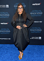 "LOS ANGELES, USA. December 17, 2019: Ava DuVernay at the world premiere of ""Star Wars: The Rise of Skywalker"" at the El Capitan Theatre.<br /> Picture: Paul Smith/Featureflash"