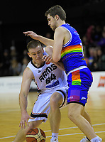 190623 National Basketball League - Saints v Rams