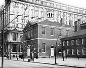 0613-K13.  Independence Hall, Philadelphia, Pennsylvania,
