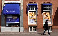Nederland - Assen-  April  2019 . Goudwisselkantoor.   Foto Berlinda van Dam / Hollandse Hoogte
