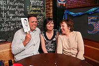 Event - Bob's Surprise 50th Birthday!