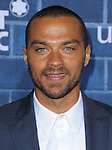 Jesse Williams at The Montblanc and UNICEF Pre-Oscar Brunch to Celebrate Their Limited Edition Collection with Special Guest Hilary Swank held at Hotel Bel Air in Beverly Hills, California on February 23,2013                                                                   Copyright 2013 Hollywood Press Agency