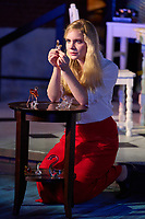 The Glass Menagerie 8-18-21
