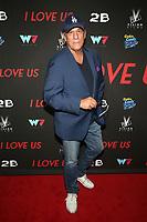 WEST HOLLYWOOD, CA - SEPTEMBER 13: Robert Davi, at the LA Premiere Screening Of I Love Us at Harmony Gold in West Hollywood, California on September 13, 2021. Credit: Faye Sadou/MediaPunch