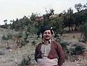 Iraq 1984    .Feridoun, in charge of the PolitburoI of PUK.Irak 1984.Feridoun, responsable du bureau politique de Jelal Talabani