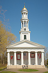 First Congregational Church, Madison, CT.