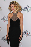 BEVERLY HILLS, CA, USA - JULY 01: Actress AnnaLynne McCord arrives at the Children Of The Night And BenchWarmer's Annual Stars & Stripes Event held at Riviera 31 at Hotel Sofitel on July 1, 2014 in Beverly Hills, California, United States. (Photo by Xavier Collin/Celebrity Monitor)