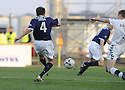 16/02/2008    Copyright Pic: James Stewart.File Name : sct_jspa06_falkirk_v_st_mirren.PATRICK CREGG SCORES FALKIRK'S FOURTH.James Stewart Photo Agency 19 Carronlea Drive, Falkirk. FK2 8DN      Vat Reg No. 607 6932 25.Studio      : +44 (0)1324 611191 .Mobile      : +44 (0)7721 416997.E-mail  :  jim@jspa.co.uk.If you require further information then contact Jim Stewart on any of the numbers above........