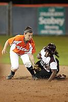 120214-Texas Southern @ UTSA Softball