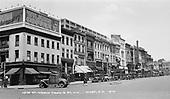 0710-060.  N.W. 13th Street north from G Street, Washington D.C. May 25, 1930.