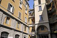 - Milano, casa nel quartiere Tortona<br /> <br /> - Milan, house in Tortona district