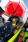 17-19 March 2017, Gainesville, Florida USA Troy Coughlin Jr, SealMaster, top fuel dragster ©2017, Mark J. Rebilas