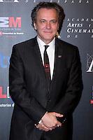 28/01/2012. Real Casa de Correos. Madrid. Spain. Goya Awards Nominated Gala 2012. Jose Coronado