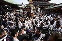 Japan Sanja Festival
