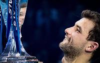 Nitto ATP World Tour Final London 2017 - 19.11.2017