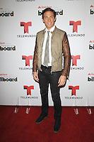 MIAMI, FL - FEBRUARY 05:Gabriel Coronel at the Telemundo and Premios Billboard 2013 Press Conference at Gibson Miami Showroom on February 5, 2013 in Miami, Florida. © MPI10/MediaPunch Inc /NortePhoto