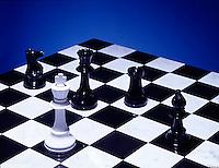 Chess board<br />