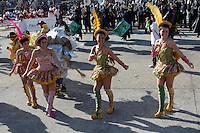 SÃO PAULO, 04 DE AGOSTO 2012 - CAMPANHA CELSO RUSSOMANO.  o candidato do PRB a prefeitura de Sao Paulo, Celso Russomanno, participa da Festa do Povo Boliviano, no Memorial da América Latina, nesse sábado, 04 - FOTO LOLA OLIVEIRA - BRAZIL PHOTO PRESS