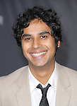 Kunal Nayyar at The Regency Enterprises L.A. Premiere of In Time held at The Regency Village Theatre in Westwood, California on October 20,2011                                                                               © 2011 Hollywood Press Agency