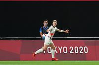 2021 Tokyo Olympic Games 2020 Womens Football Japan v Great Britain Jul 24th