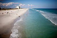 Wrightsville Beach, North Carolina (Photo by James Brosher)