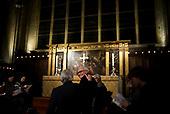 Oxford University<br /> Oxford, United Kingdom<br /> November 29, 2018<br /> <br /> Merton College Chapel Christmas choir service.
