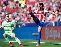 2021.09.18 La Liga Atletico de Madrid VS Athletic Club