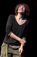 1-2-2008 Amsterdam, Paradiso<br /> Jane Birkin<br /> <br /> Copyright Paul Bergen/DALLE