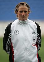 MAR 15, 2006: Faro, Portugal:  Kerstin Stegeman