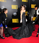 Paula Abdul at The 2009 American Music Awards held at The Nokia Theatre L.A. Live in Los Angeles, California on November 22,2009                                                                   Copyright 2009 DVS / RockinExposures